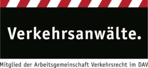 Gundolf Beckmann, Mitglied Deutscher Anwaltverein, Verkehrsanwälte, Verkehrsanwalt, Mitglied Arbeitsgemeinschaft Verkehrsrecht
